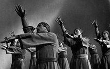 Las danzas sagradas de Gurdjieff