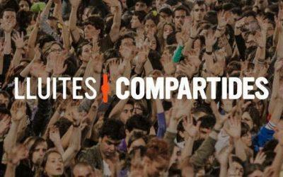 Lluites compartides. Òmnium Cultural